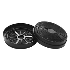 Euromaid pack of 2 X Carbon Filters Model CF110 AXFC1