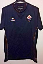 Felpa Le Coq Sportif Fiorentina 1718 Training Violetto