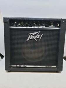 Peavey Rage 158 15 Watt Practice Amplifier