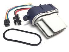 Heater Motor Resistor +Loom For Alfa Romeo 159 Brera GT Renault Laguna Vel Satis