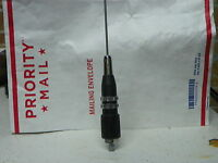 """48""""  NEW TUNEABLE CB MOBILE ANTENNA  GREAT MOTOR CYCLE ANT"""