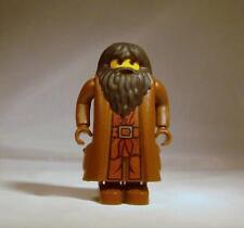 LEGO Harry Potter Hagrid Minifigure 4707 4709 4714 Original Yellow Head Version