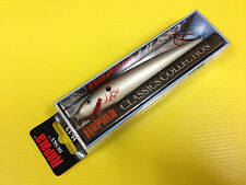 Rapala Classic Collection Husky H-13 BP, Bleeding Pearl Color Lure, NIB.