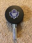 Toronto Maple Leafs NHL Beer Tap Handle Puck Hockey Kegerator Bar Stanley Cup