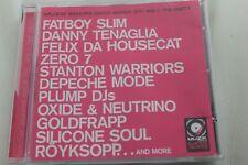MUZIK Magazine Dance Awards 2001 Vol1: The Party Fatboy Slim Felix Depeche Mode