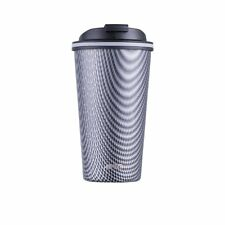 NEW Avanti Go Cup Double Wall Insulated Cup 410ml Carbon (RRP $33)