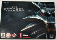 The Witcher Role-Playing Game Collectors Edition