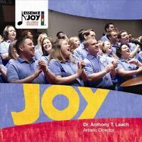Essence of Joy Alumni Singers - Joy [New CD]