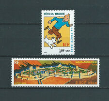 FRANCE - 2000 YT 3302 à 3303 - TIMBRES NEUFS** LUXE