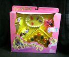 Rare Vintage Kid Dimension Pop'n Pretty Princess Jewelry Playset 27466 NEW