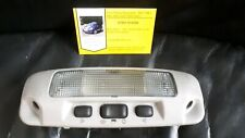 Ford Fiesta ST150 MK6 Interior Courtesy Lamp Map Light Alarm Sensor & Surround .
