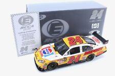 2009 JEFF GORDON #24 Pepsi Challenger Retro 1:24 diecast car Impala SS Elite