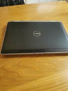 Dell Laptop Windows 10 Latitude E6430 Core i5 2.60GHz 4 GB RAM 256GB SSD HDMI