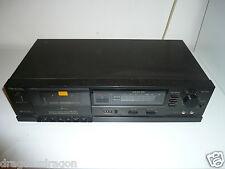 Technics RS-B105 Kassettendeck / Tape Deck, funktionsfähig, 2 Jahre Garantie