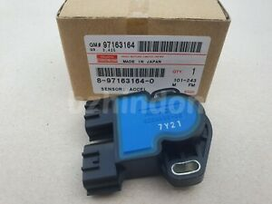 Throttle Position Sensor TPS Genuine ISUZU 8971631640 OEM exchange w SERA486-08
