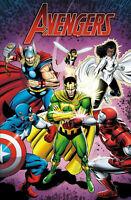Avengers Loki Unleashed #1 NM 1st Print (2019) Marvel Comics