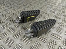 Triumph TIGER 800 (2011->) Pair Of Passenger Footrests
