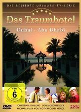 DAS TRAUMHOTEL: DUBAI - ABU DHABI (Christian Kohlund, Sonja Kirchberger) NEU+OVP