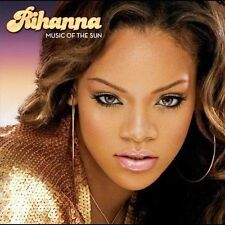 Music Of The Sun, Rihanna