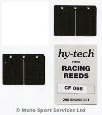 Hy-Tech Racing Reeds Carbon Fibre CR250 1988-1998 & KX250 98-00 (CF66) CR KX 250