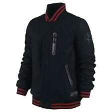 MEN'S NIKE TC LEBRON DESTROYER JACKET SZ XL [443931-010]