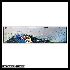 GRAFFITI ORIGINAL SUR TOILE - toile quik/taki/rd357/cope2/seen/pro176/t-kid