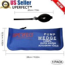 Big Car Air Pump Wedge Inflatable Hand Pump Car Door Window Shim Entry Open Tool