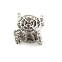 10pcs mini Metal Steel wire 50mm Fan Protector Finger Guard GrillODUS
