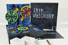 Kult Spiel Zeit Maschine- Reise durch die Weltgeschichte 2012 Grubbe 5CZM