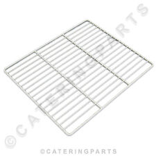 PLASTIC COATED WIRE FRIDGE FREEZER SHELF 650x530mm SUITS 15271430 FOSTER