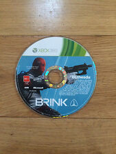 Brink for Xbox 360 *Disc Only*