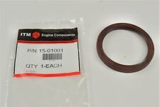 ITM Engine Components 15-01001 Rear Main Seal