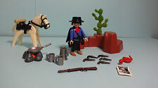 Playmobil Western ~ Kopfgeldjäger / Headhunter (3798)