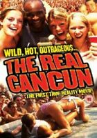 Nuevo The Real Cancun DVD