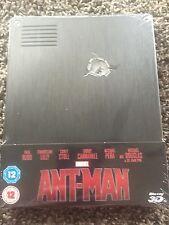 Ant-Man Steelbook