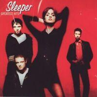 Sleeper - Greatest Hits [CD]