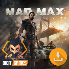 Mad Max (PC: Windows, 2015)