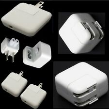 USB AC 12W Wall Charger Power Adapter For iPad 4 iPad Air iPad iPhone 5s 6