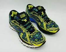 Brooks Adrenaline GTS 15 Men's Running Shoes Kaleidoscope Sz 7.5 D *Rare Color*