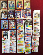 2017-2020 Topps 35th Anniversary HUGE LOT (125) Acuna Griffey Lots of RC