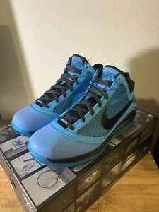 NEW Nike Lebron 7 VII QS All Star Game 2020 Men's 9.5/Wmns 11 (CU5646-400)