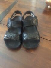 Adidas Star Wars Black Altaswim Sandals Size UK 9