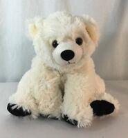 Wild Republic Polar Bear Baby 12 inch Stuffed Animal Plush Soft