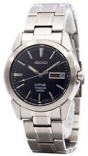 Seiko Titanium Sapphire SGG729P1 SGG729 SGG729P Men's Watch