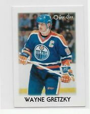 Wayne Gretzky 1986-87 OPC O-Pee-Chee Hockey Leaders # 13