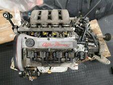 Alfa Romeo 145, 146, 155 GTV 2.0 CF1 Twin Spark / TS 16v Complete Bare Engine