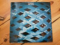 2 x LP THOMMY the who polydor 184 216/17 Germany with booklet VINYL