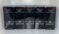 Giorgio Armani Power Fabric Longwear High Cover Foundation NUMEROUS SHADES 1oz