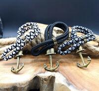 Segeltau Anker Armband NEU -Surfer Style- Handarbeit Herren Frauen Damen