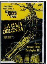 La caja oblonga (The Oblong Box) (DVD Nuevo)